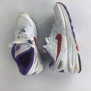 Nike Series Thax White Nike Air Sneakers